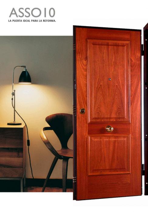 Seguridad en el hogar, tranquilidad en tu vida