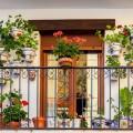 Como NO decorar el balcón