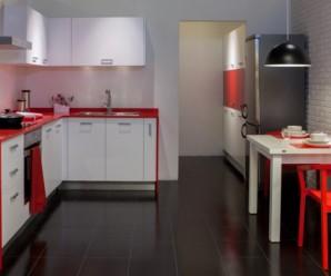 Conseguir una cocina funcional: trucos y consejos