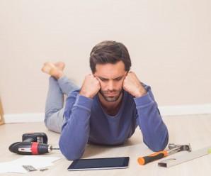 Cómo reparar una tarima flotante que hace ruido