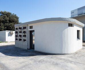 LAMIPLAST participa en la construcción de una casa 3D