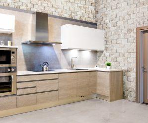 Ya puedes diseñar tu propia cocina con Lamiplast