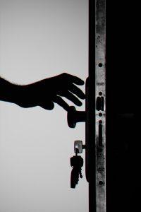 Puertas blindadas y puertas acorazadas