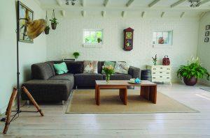 La madera como elemento indispensable del estilo