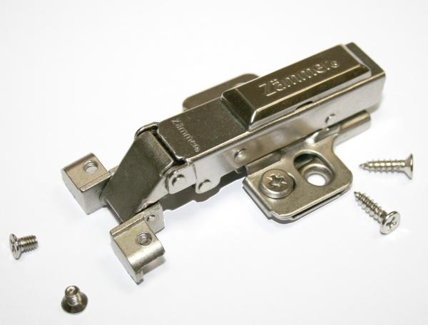 Comprar bisagra para vitrina con marco de aluminio - Bisagras para puertas de cocina ...