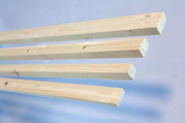Comprar list n alistonado de abeto carpinter a tienda - Liston de madera ...