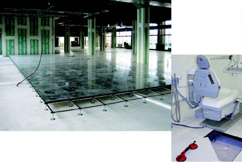 Comprar suelo t cnico proyectos tienda suelo t cnico - Suelo tecnico madera ...