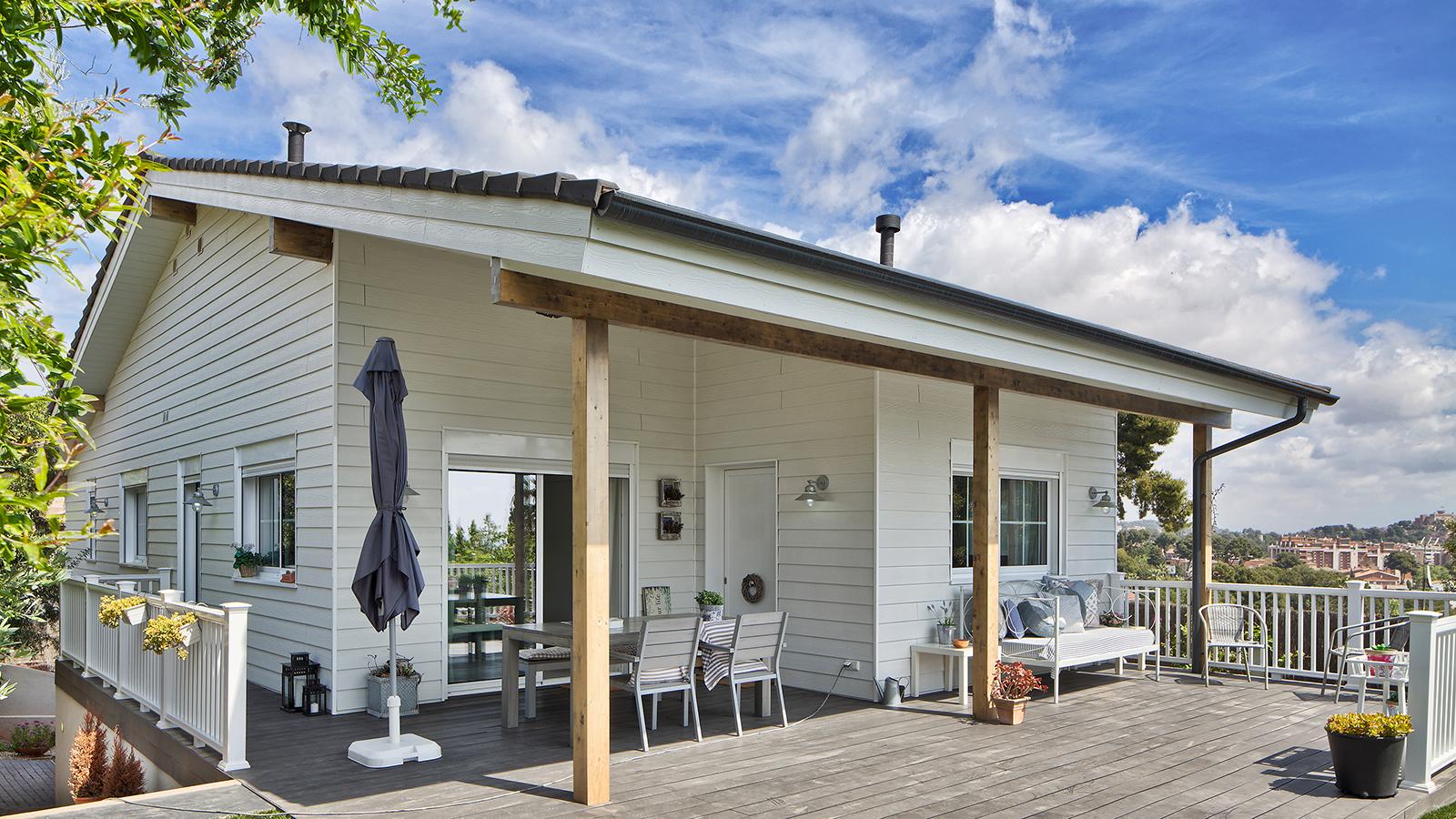CEDRAL, la mejor manera de rehabilitar fachadas