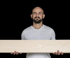 El pegado de la madera y los defectos que nos podemos encontrar