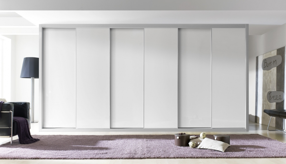 Comprar frente de armario 6 puertas correderas carpinter a - Como hacer puertas de armario ...